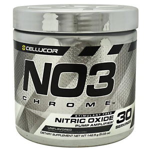 Cellucor NO3 Chrome Powder 30 Servings