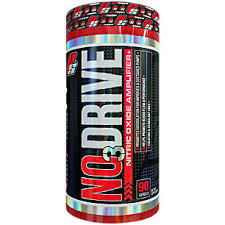 ProSupps NO3 Drive, 90 Capsules