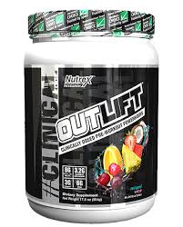 Nutrex OutLift Clinical Edge, 20 Servings