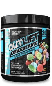 Nutrex OutLift Concentrate, 30 Servings