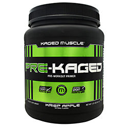 Kaged Muscle Pre-Kaged