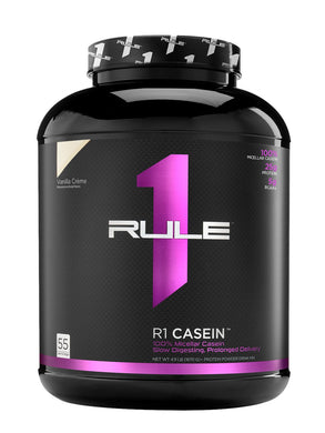 Rule 1 R1 Casin Protein