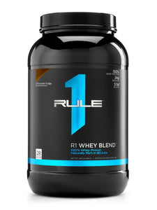 Rule 1 R1 Whey Protein 28 sv
