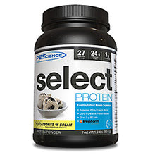PEScience Select Protein 27 Servings