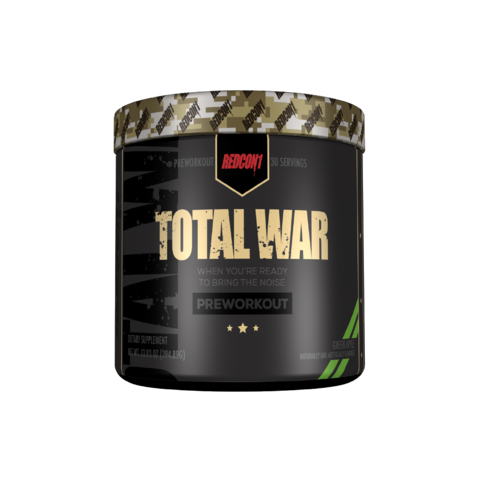 RedCon1 Total War Pre Workout 30 Servings