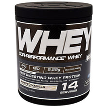 Cellucor Whey Cor-Performance 14 Servings with FREE Cellucor Shaker