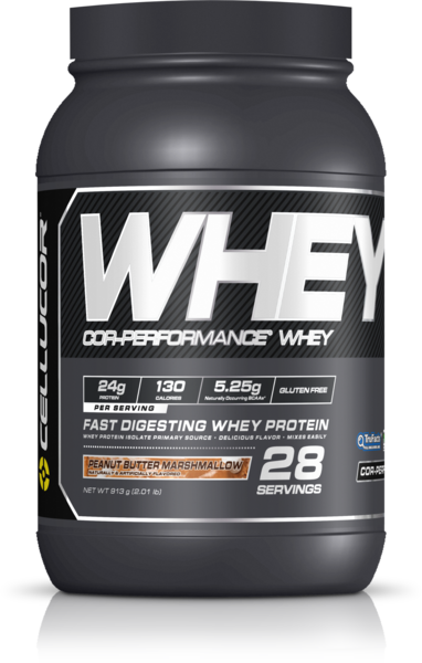 Cellucor Whey Cor-Performance 28 Servings