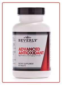 Beverly International Advanced Antioxidant