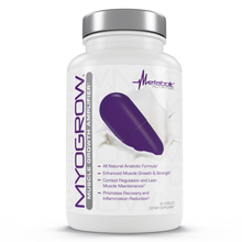 Metabolic Nutrition MyoGrow