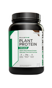 Rule 1 R1 Plant Protein 20 sv