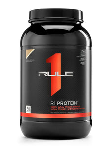 Rule 1 R1 Whey Isolate Protein 38 sv