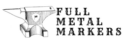 Full Metal Markers