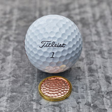 Load image into Gallery viewer, Moscow Mule Magnetic Golf Ball Marker