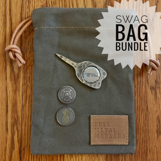 SWAG BAG BUNDLE