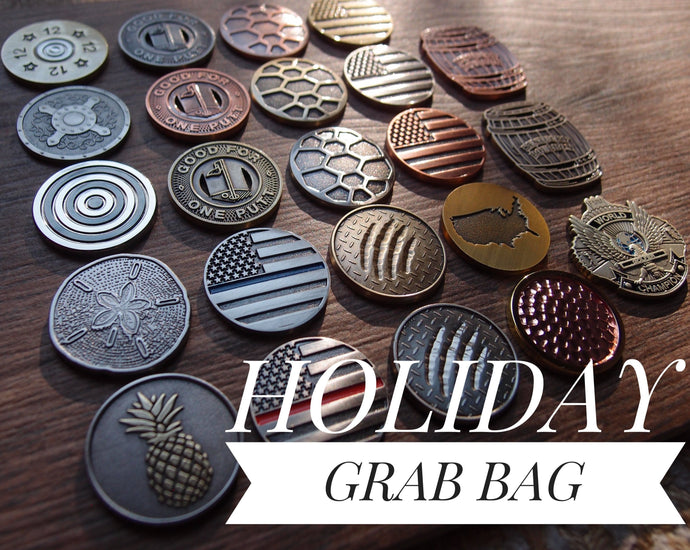 Holiday Grab Bag