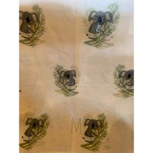 Load image into Gallery viewer, DI LUSSO BABY CLANCY KOALA WRAP - baby apparel