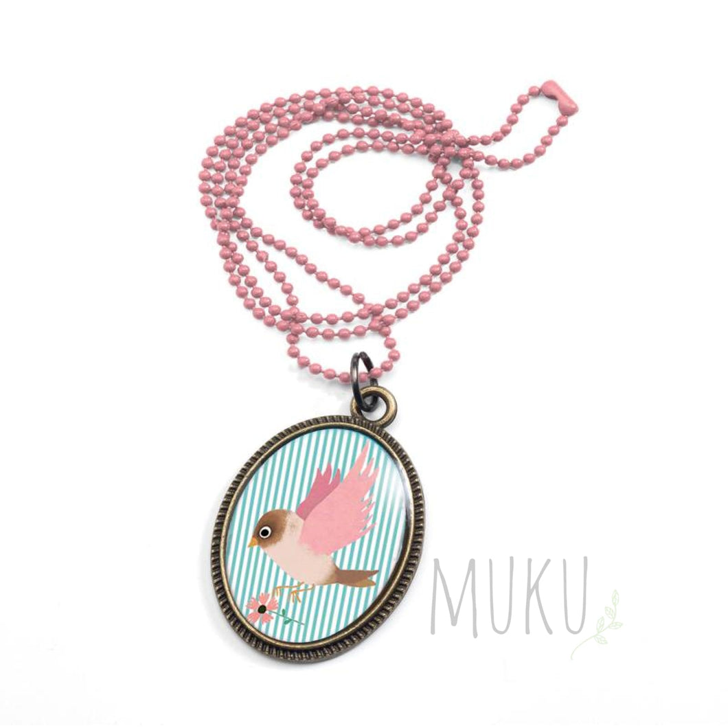DJECO LOVELY SWEET NECKLACE - physical