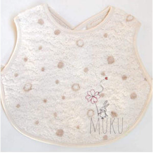KONTEX MULE BABY BIB - JAPAN PRODUCTS