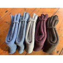 Load image into Gallery viewer, KONTEX RECYCLE PET & WOOL SOCKS - physical
