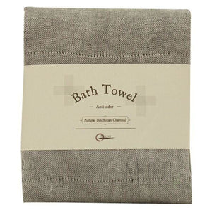 NAWRAP bath towel - physical