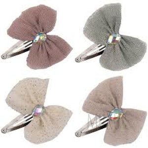 NUMERO 74 LUNA HAIR CLIP - physical