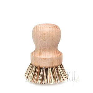 REDECKER Pot Scrubbing Brush - physical