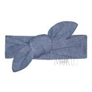 Toshi Dreamtime Headband - Moonlight Blue - physical