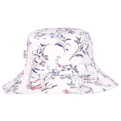 TOSHI SUN HAT BOTANICAL DAWN - baby apparel