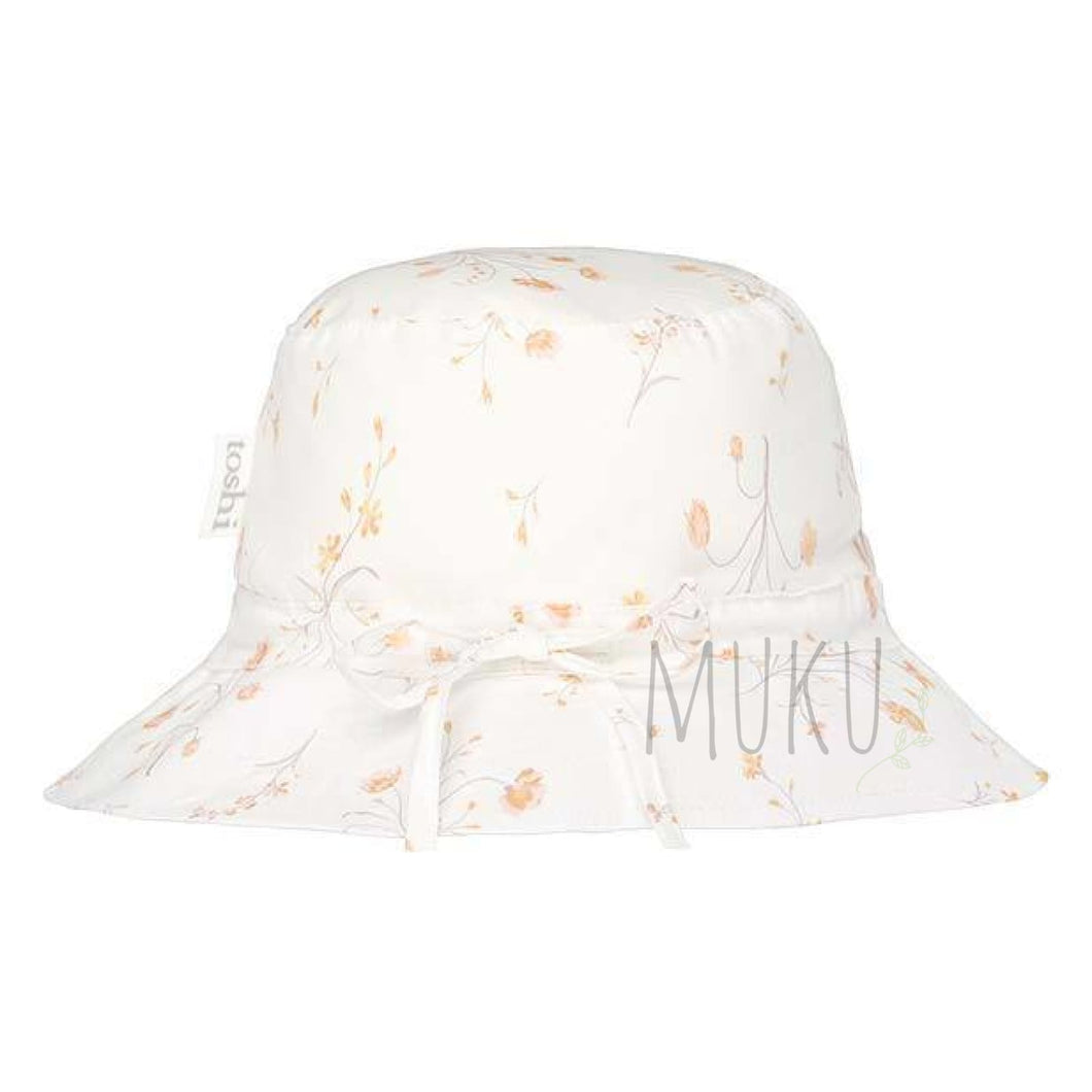 TOSHI SUNHAT MYSTICAL SIENNA - baby apparel