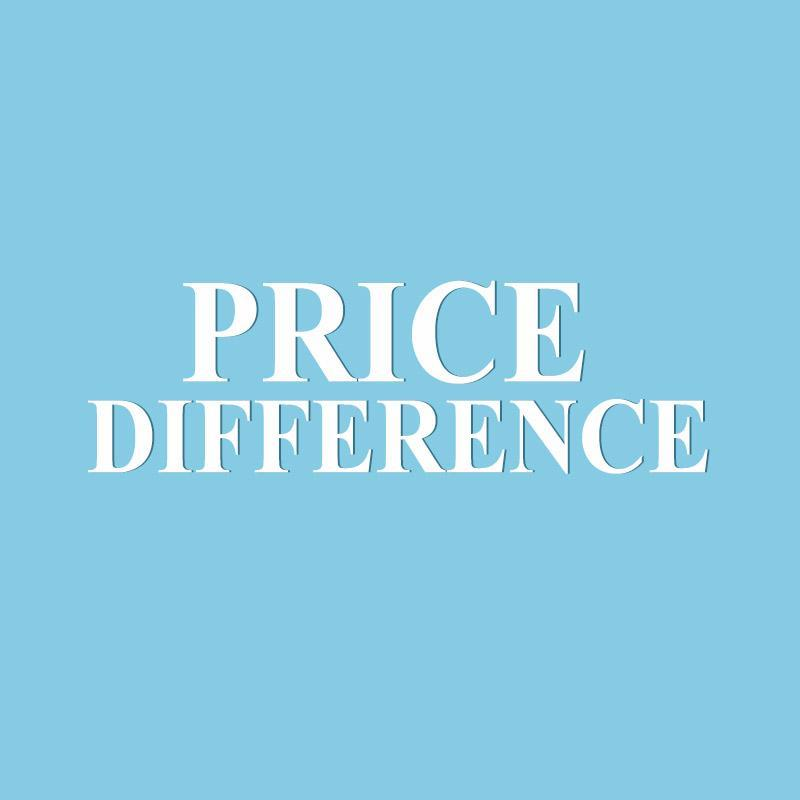 price difference-1