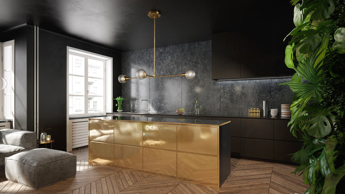 Let We Love Kitchens Design Your Next Kitchen
