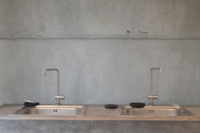 How To Choose The Right Taps & Sink To Complement Your Kitchen