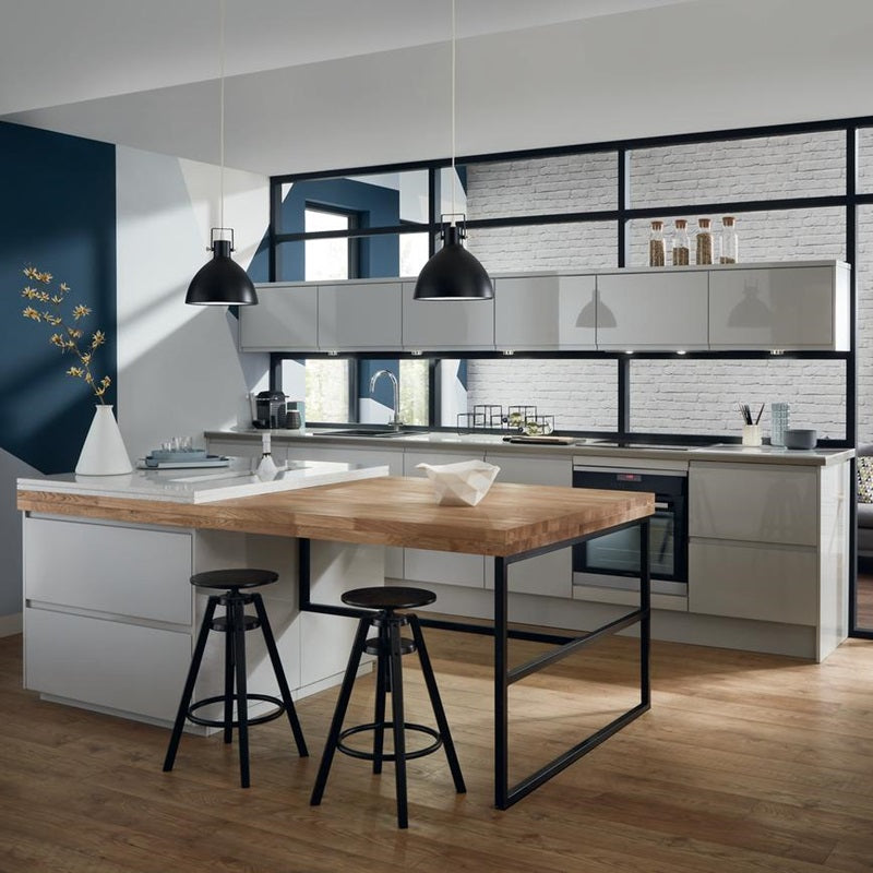 contemporary kitchens bury st edmunds