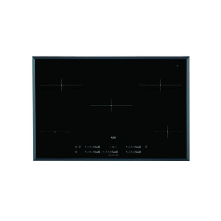 AEG touch control 5 zone induction hob