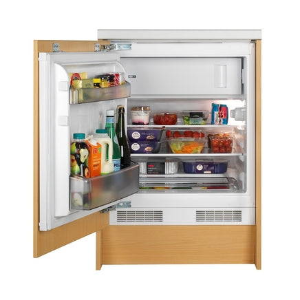 Lamona built-under integrated fridge (HJA6132)