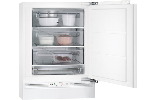 AEG ABB6821VAF Built In Under Counter Freezer