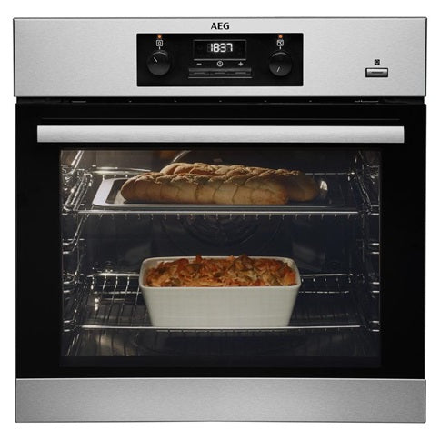 AEG Single Multi-Function Oven