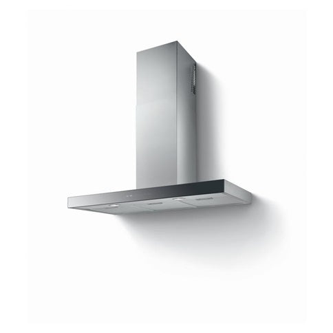 LAM2876 A Lamona S/Steel Touch Ctrl T-Box Extractor 90cm