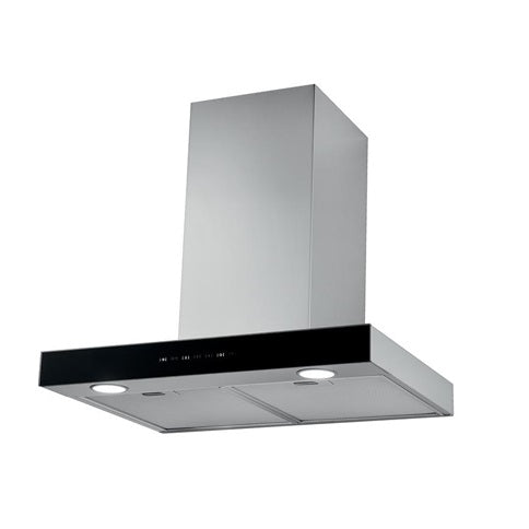 LAM2875 A Lamona S/Steel Touch Ctrl T-Box Extractor 60cm