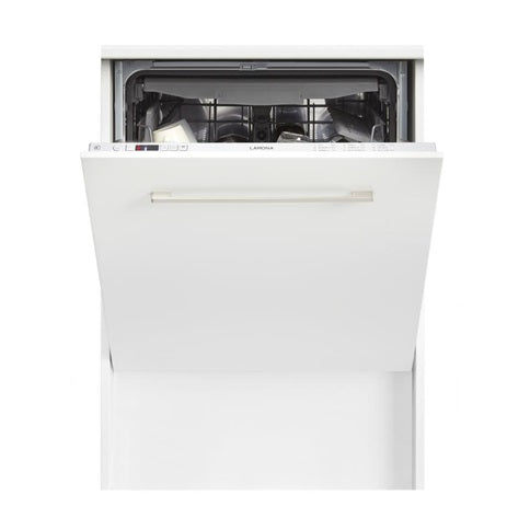 LAM8675 A Lamona Premium Fully Integrated Dishwasher 60cm