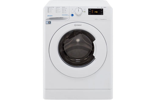 IIndesit BWE 101684X W UK F/S 10kg 1600rpm Washing Machine - White