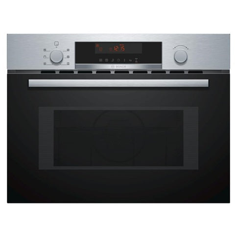 Bosch Integrated Combination Microwave