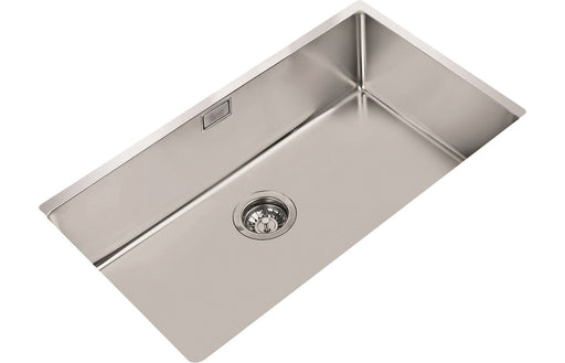 Teka R15 710.400 1B Undermount Sink - St/Steel