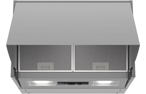 Neff N30 D61MAC1X0B 60cm Integrated Hood - Grey