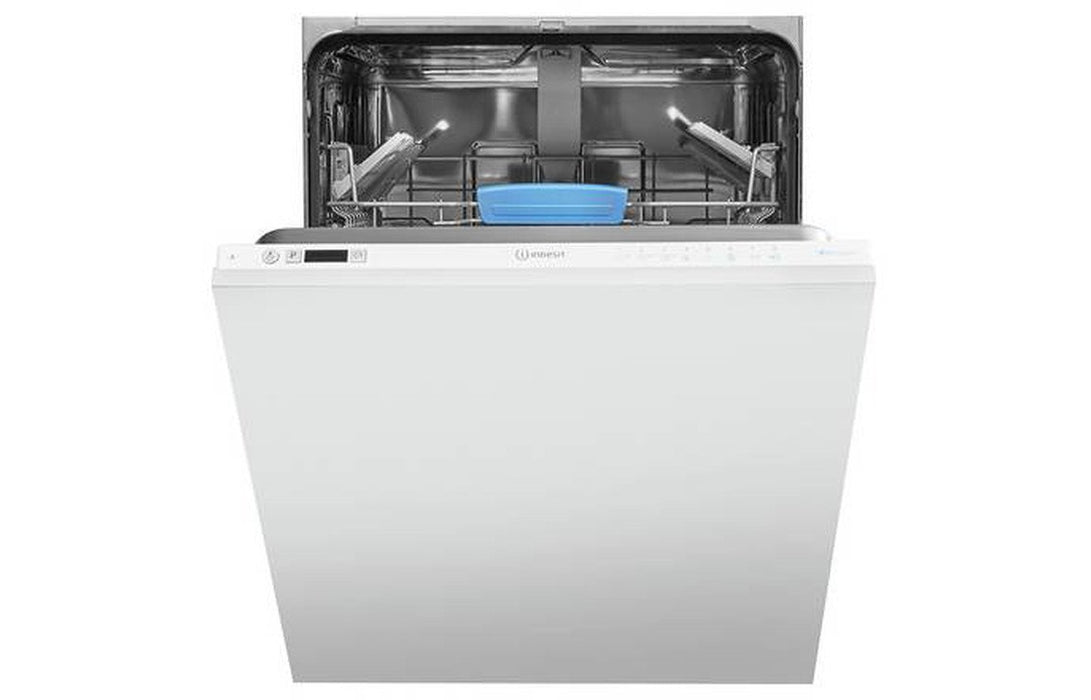 Indesit DIF 04B1 UK F/I 13 Place Dishwasher