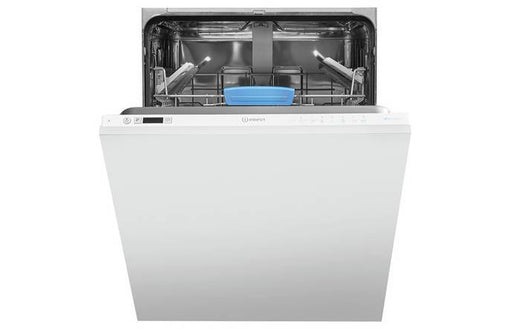 Indesit DIFP 8T96 Z UK F/I 14 Place Dishwasher