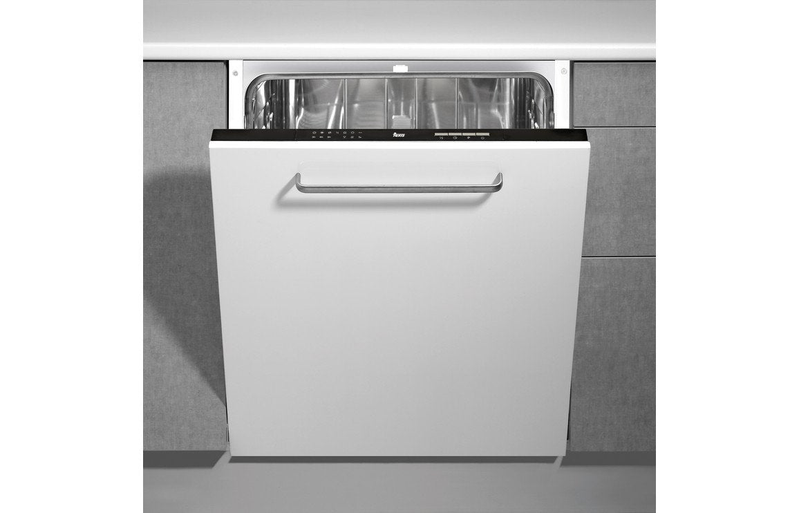 Teka WISH DW1 605 FI F/I 12 Place Dishwasher