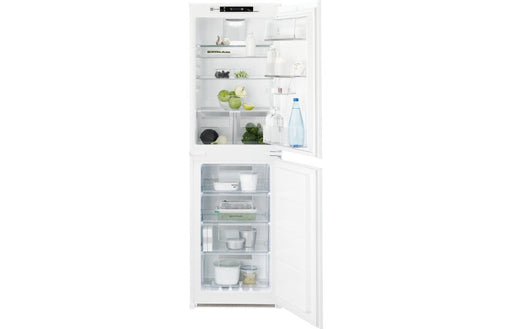 Electrolux ENN2754AOV Built In 50/50 Fridge Freezer