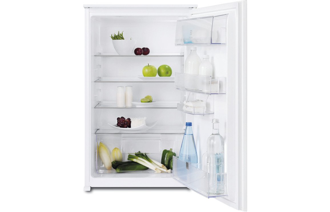 Electrolux ERN1401AOV Built In Larder Fridge