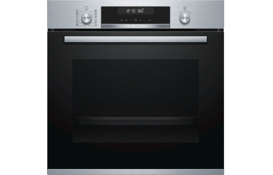Bosch Serie 6 HBG5585S0B B/I Single Electric Oven - St/Steel